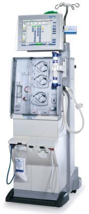 Hemodialysis systems - Baltijas dialīzes serviss